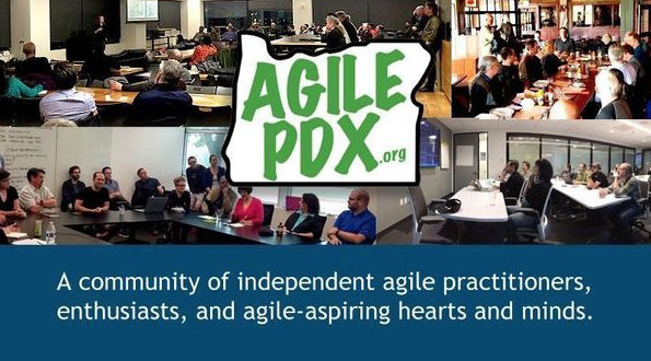 "Ron is, on Wed, Nov. 18, leading discussion at AgilePDX Portland on: The 11th Agile Principle, ""The best architectures, requirements, and designs emerge from self-organizing teams."""