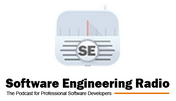 logo: Software Engineering Radio podcast show