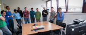 standup meeting